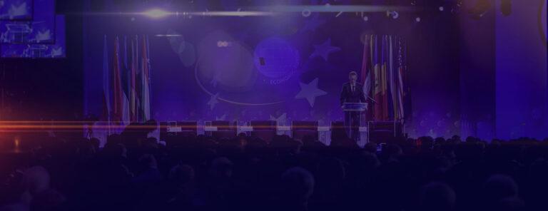 Economic Forum 2016