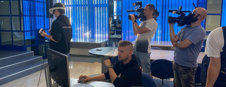 VR training pilot accomplished in Grupa Azoty PULAWY