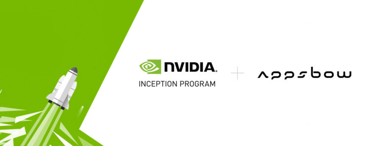 AppsBow become official member Nvidia Inception Program