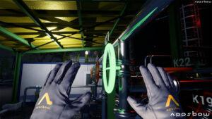 vReact - 3D | VR training